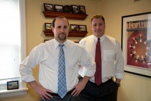 Fiore and Bareber DUI Defense Lawyers pic